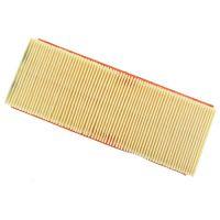 Luftfiltereinsatz eckig Clean Filters MA1027 L=230 B=90 H=48 mm