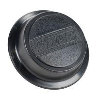 Radnabendeckel Fiat klein
