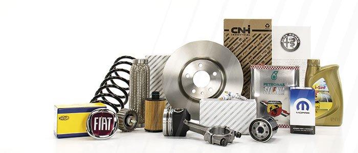 Augustin Group - Dein Spezialist für Fahrzeugersatzteile der FIAT-Gruppe